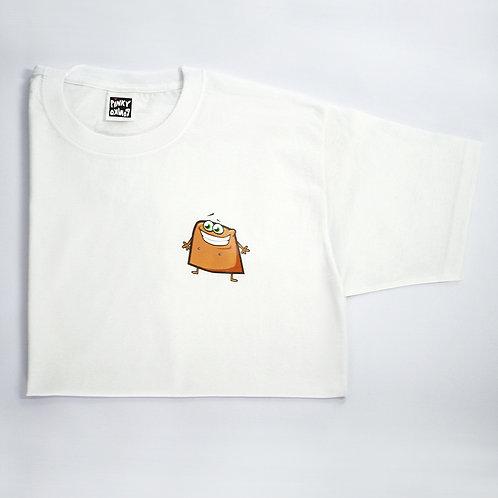 T-Shirt // Toastie