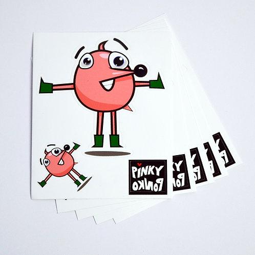 Kreis Pinky
