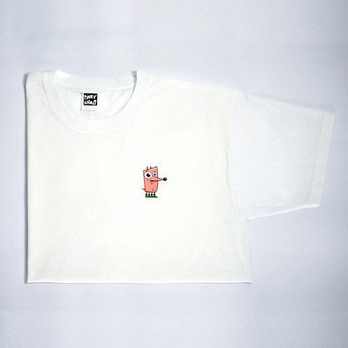 T-Shirt // Pinky