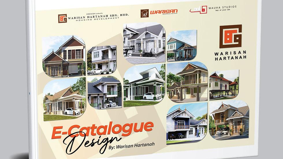 ECATALOGUE HOME DESIGN