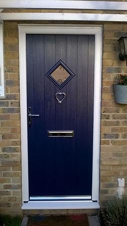 Flint Solidor Window Medic Essex