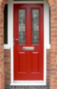 Ludlow Solidor Window Medic Essex