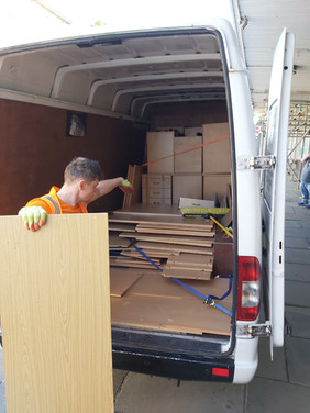 Business Waste Removal by the Orange Clearance limited