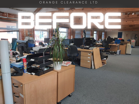 How Efficiently Remove Your Business Waste?