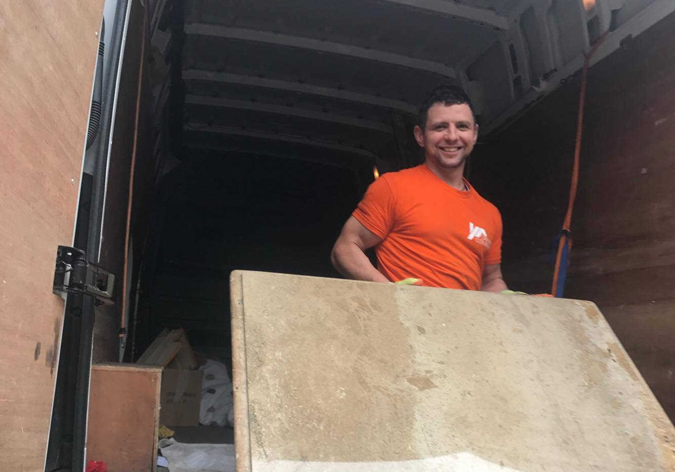 orange clearance moving services
