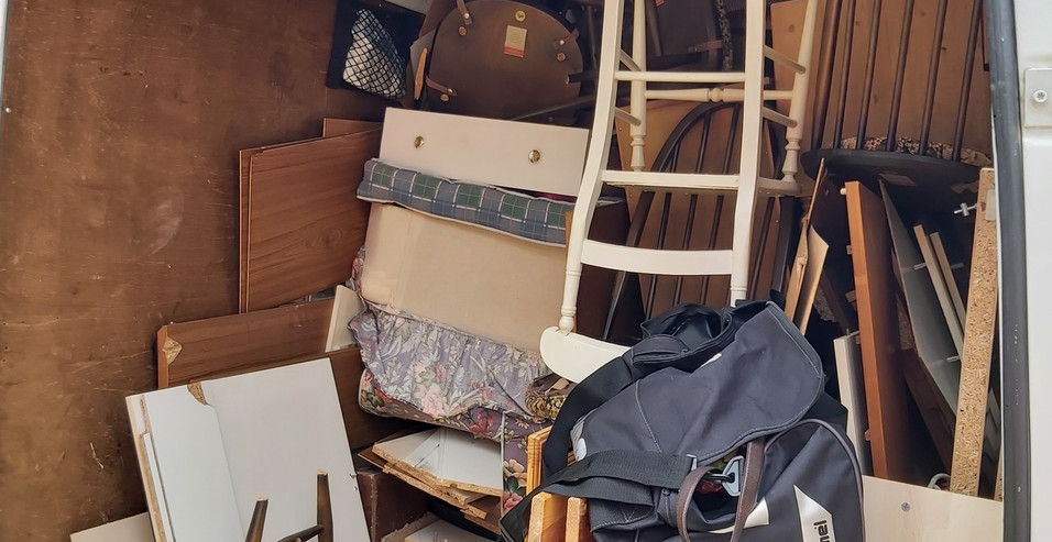 House Clearance in Leeds by Orange Clearance Limited Company