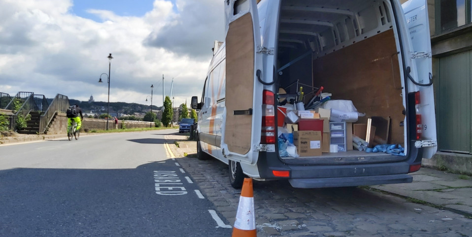 Safely removing your business waste in West Yorkshire