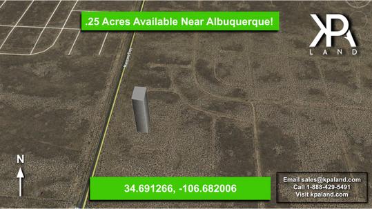Barr Unit .25#1 Google Earth.png