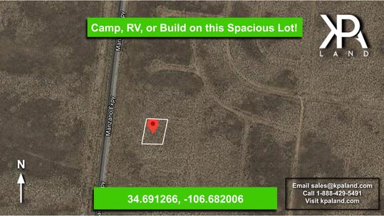 Barr Unit .25 Acre#1 Google Maps.png