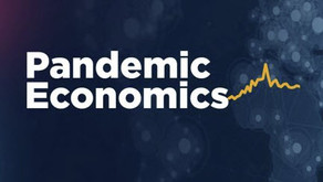 New Podcast Focuses On Economic Impacts of COVID-19