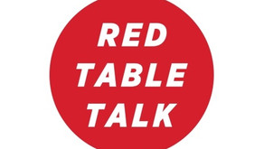 iHeart's 'Red Table Talk' Is Expanding Into An Audio Network.
