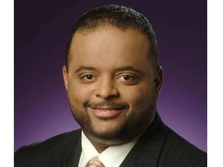 Roland S. Martin To Provide Exclusive Commentary For Black Information Network.