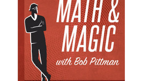 'Math & Magic:' Dave Cote On How To Lead A Business During Economic Chaos.