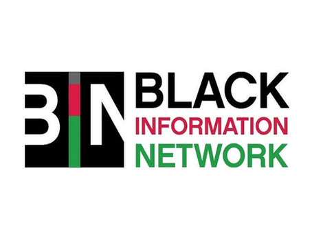 Black Information Network Launches Today In New York City.