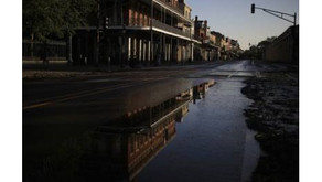 How iHeart New Orleans Helped Evacuate Ida-Trapped Seniors While Illuminating A Statewide Problem.