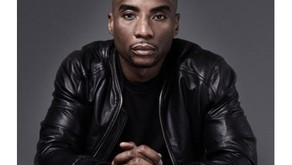Charlamagne Tha God To Host Comedy Central Talk Show.