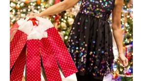 Consumer Spending Forecasts Suggest It's Beginning To Look A Little More Like Christmas 2019.