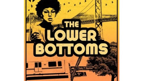 iHeartMedia, Will Packer Media Launch 'Lower Bottoms' Podcast.