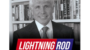 Ex-Illinois Governor Rod Blagojevich Returns To Radio, This Time As A Podcast Host.