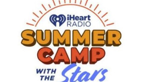 iHeart's 'Summer Camp With The Stars' To Feature Famous Guest Counselors.