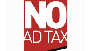Ad Tax Off The Budget Plan In Washington.