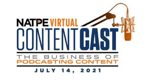 Podcasters To Take The Stage At Television Programming Event.