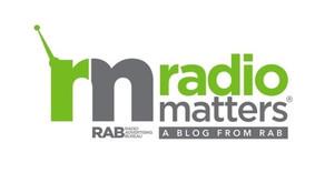 RAB's Fatherly Advice: Use Radio to Target Dads.