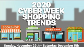 Radio's Q4 Opportunity: Helping Local Merchants Maximize Cyber Week Sales.