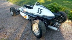 Saracen Mk20 1977