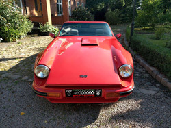TVR S1 -87