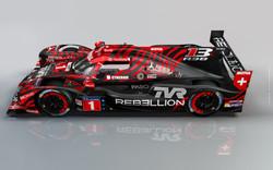 Rebellion R13