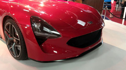 TVR Griffith LE Cosworth