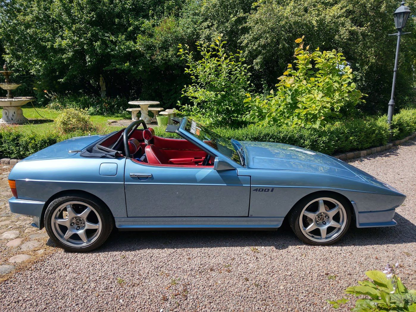 TVR 350i -85