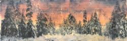 Evening Light, Whistler