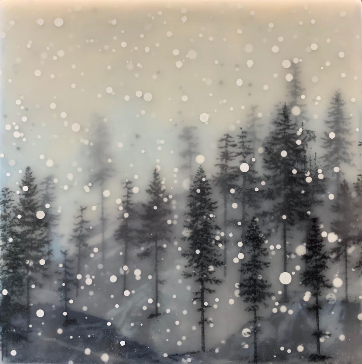 Snowy Hills, Pemberton