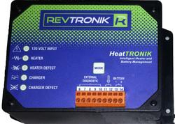 HeatTRONIK HT-02