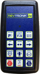 Revtronik - TestTronik - Télécommande de Base
