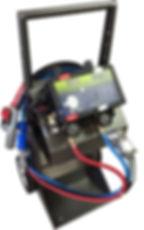 Revtronik - TestTronik - édition Bronze sur Chariot Complet avec télécommande de Base