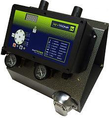Revtronik - TestTronik - édition Kit Argent avec télécommande a écran au LED