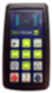 Revtronik - TestTronik - Screen LED Remote