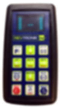 Revtronik - TestTronik - télécommande avec écran au LED