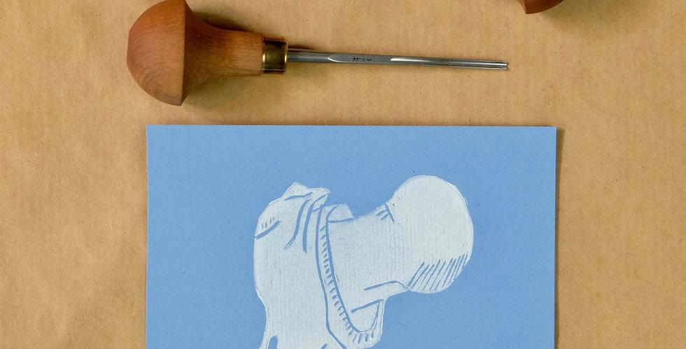 Gray's Anatomy Femur