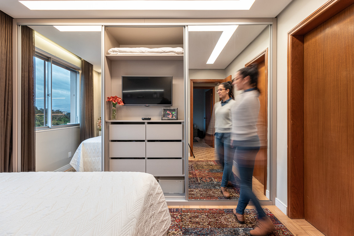 Suite Casal Canoas