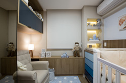 Dormitório Bebê