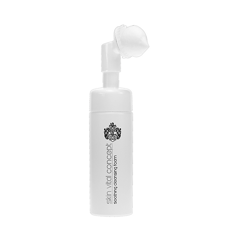 Skin Vital Concept – Soothing Cleansing Foam