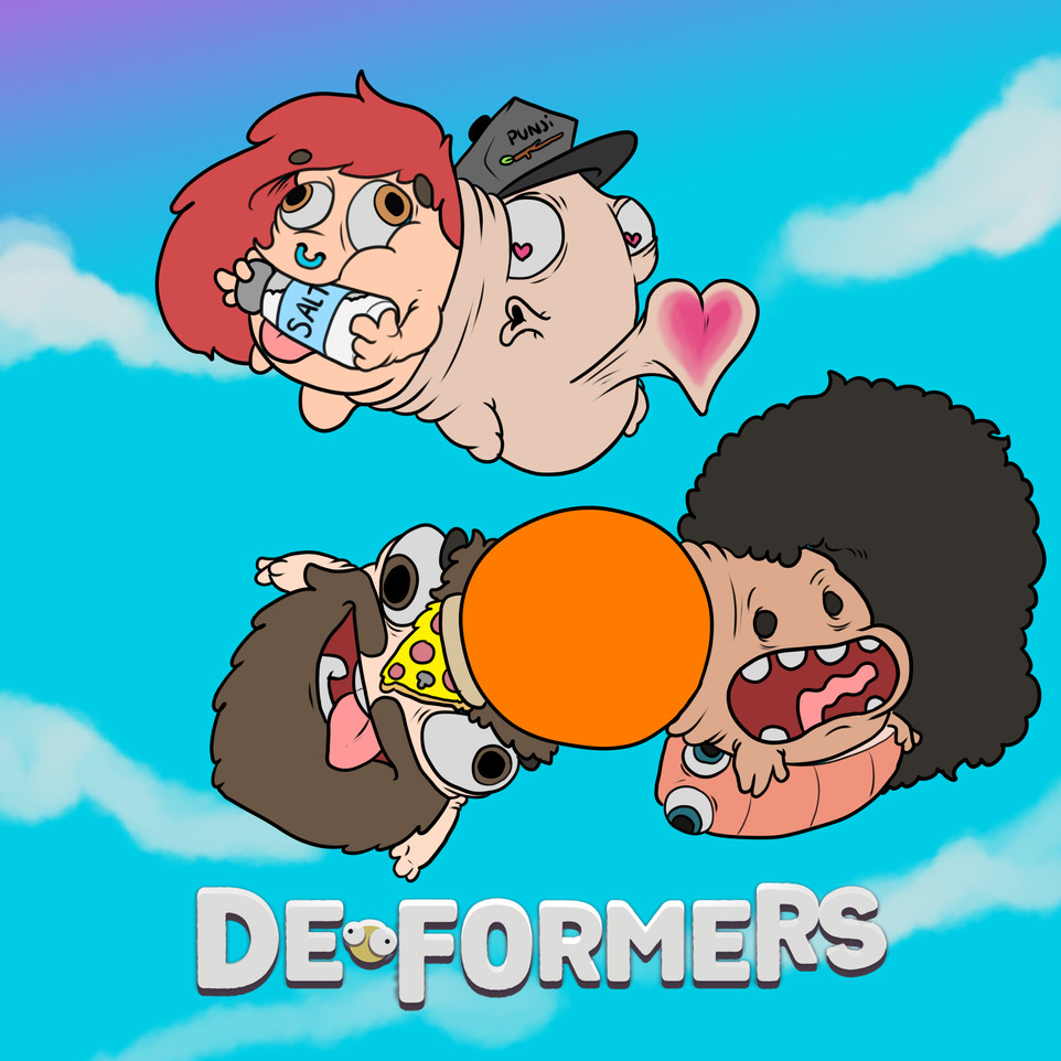 Diction Deformers