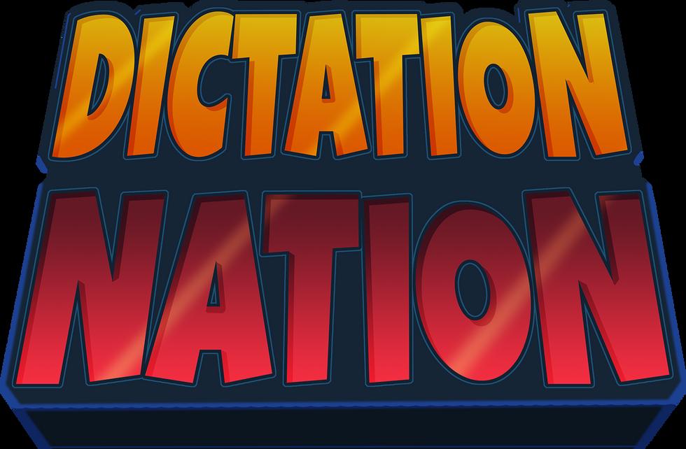 Dictation Nation