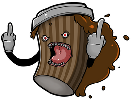 Coffee Fiend