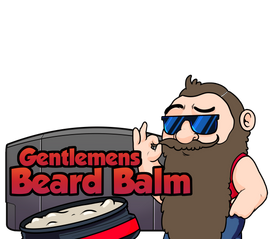 Diction Panel - Beard Balm