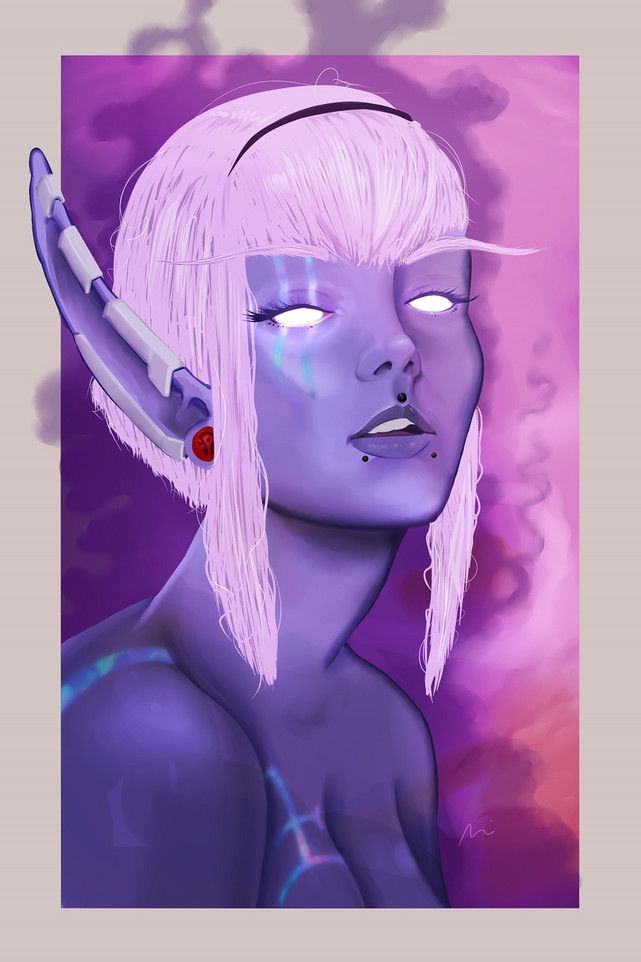 Warcraft Shadow Priest